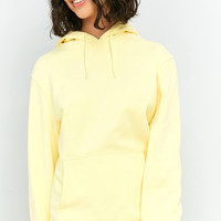 BDG Soft Washed Hoodie Sweatshirt | Urban Outfitters
