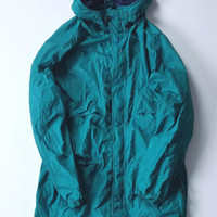 EBTEK Windbreaker Parka Jacket Size XL