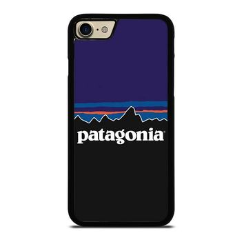PATAGONIA FLY FISHING SURF iPhone 7 Case Cover