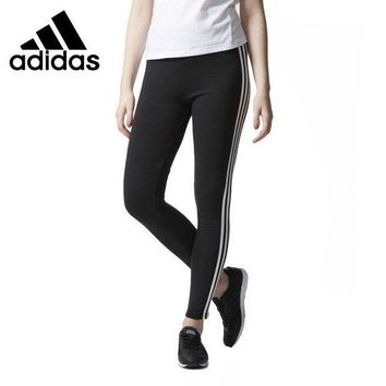 PEAPYV3 Original New Arrival 2017 Adidas NEO Label W FRANCH LEGGIN Women's Pants Sportswear