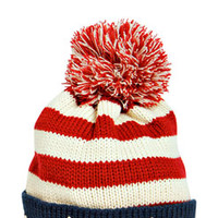 USA Bobble Hat