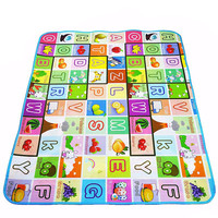 imiwei Kids Rug Play Mats Children Carpet Mat For Children Rug Baby Toys For Newborns Developing Rug For Kids Eva Foam Play Rugs