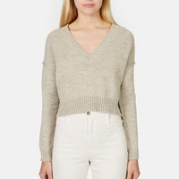 Rachel Comey V-Neck Pullover - WOMEN - JUST IN - Rachel Comey - OPENING CEREMONY