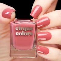 Cirque Spotted in SoHo Nail Polish (Metropolis 2017 Collection)