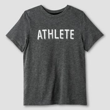 Kids' Graphic Tee Cat & Jack™ - Athlete : Target