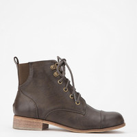 Urban Outfitters - BDG Chelsea Lace-Up Boot
