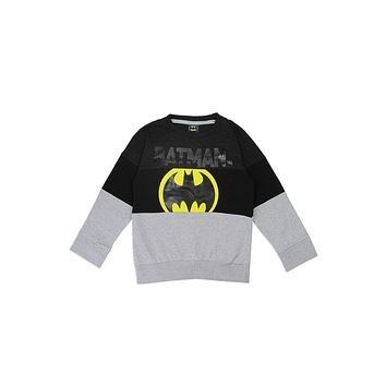 Boys Batman sweater INO.CC34205
