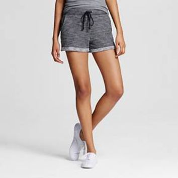 Women's Leisure French Terry Short - Mossimo Supply Co. (Juniors')