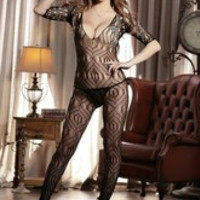 Italia body stocking