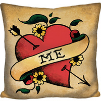 I Love Me Pillow