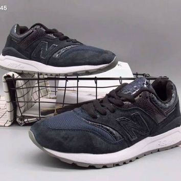 ONETOW new balance fashion trending running sports shoes navy blue g a36h my