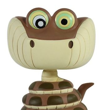Funko POP Disney: Jungle Book - Kaa Action Figure