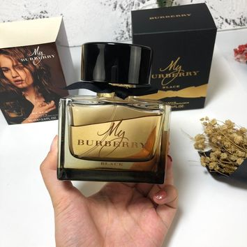 Burberry MADEMOISELLE, Eau de Parfum Spray for Women Perfect Gift Elegant Daytime and Casual