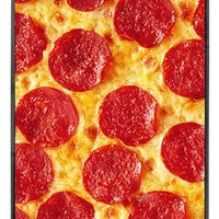 ZERO GRAVITY Pizza iPhone 5/5s Case - Retail Packaging - Multi