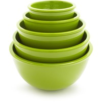 Sur La Table® Sets of Five Prep Bowls | Sur La Table