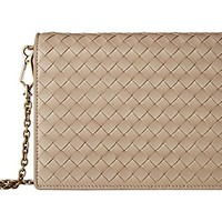 Bottega Veneta Chain Wallet