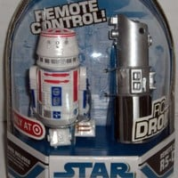 Star Wars Remote-Controlled Droid Replica - R5-D5