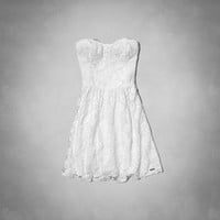 Gwyneth Lace Dress