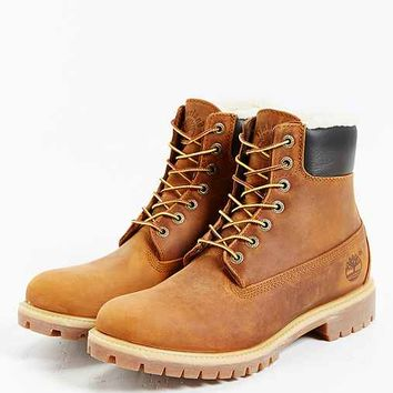 Timberland Icon Heritage Warm Lined Boot