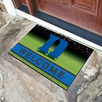 "Duke University18""x30"" Crumb RubberDoor Mat"
