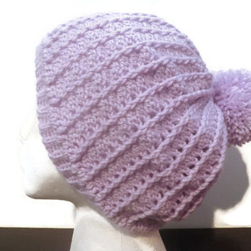 Best Crochet Ribbed Beanies Products on Wanelo bf8bf7ee3256