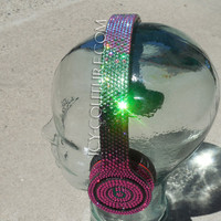 Swarovski BLING BEATS Custom Bedazzled with Crystals