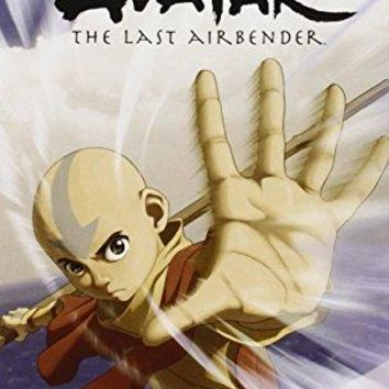 Dante Basco & Melendy Britt & Dave Filoni-Avatar The Last Airbender - Book 1 Water, Vol. 1
