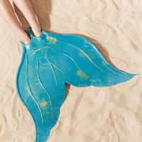 Mahina Mermaid MerFun Mermaid Flipper | Urban Outfitters