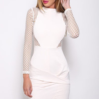 Melody Bodycon Dress