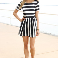 SABO SKIRT  Sidestroke Dress - $52.00