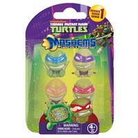 Teenage Mutant Ninja Turtles 4-pk. Mash'ems