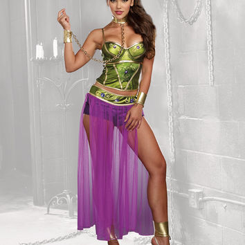 """Slave Princess"" Costume"