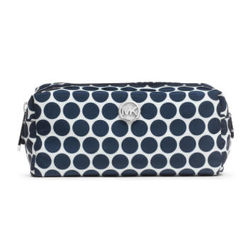 MICHAEL Michael Kors Medium Kiki Cosmetic Bag