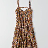 AEO BABYDOLL SLIP DRESS