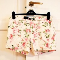 floral shorts - Google Search
