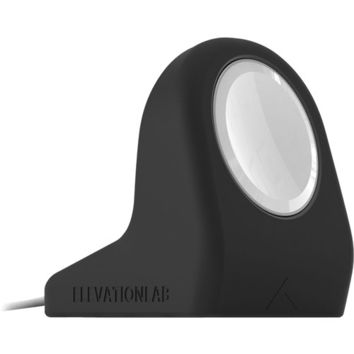 Elevation Lab - NightStand for Apple Watch - Matte Black