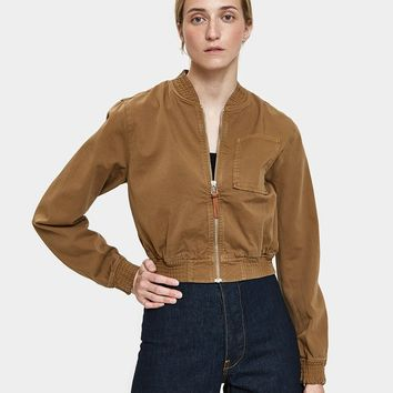 Acne Studios / Arzu Cotton Chino Jacket