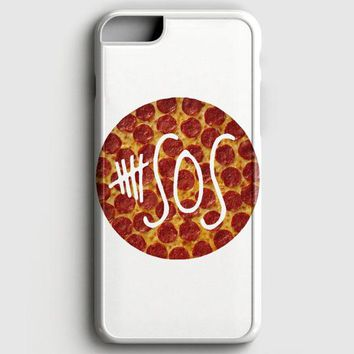 5 Seconds Of Summer (5Sos) Logo iPhone 6/6S Case