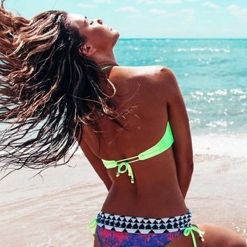04e56fadc1 Best Tie Dye Bikini Products on Wanelo