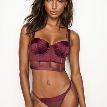 Long Line Balconet Bra - Very Sexy - Victoria's Secret