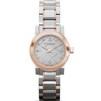 Burberry Diamond-Studded Watch, 26mm | Bloomingdales's