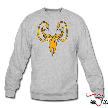 Game of Thrones Greyjoy crewneck sweatshirt