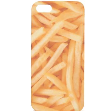 With Love From CA French Fries iPhone 5 Case - Womens Scarves - Multi - One