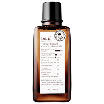 Sephora: belif : The True Tincture Essence - Chamomile : face-mist-face-spray