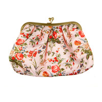 The Vintage Cosmetic Company Make-up Bag