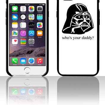 Who's your daddy 5 5s 6 6plus phone cases