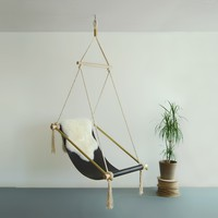 The Future Perfect - Ovis Hanging Chair - New