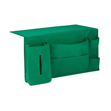 Bedside Caddy Green