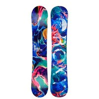 Roxy Banana Smoothie EC2 Snowboard - Women's 2014