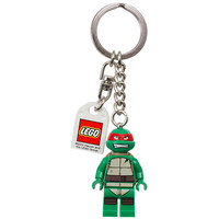 LEGO® Teenage Mutant Ninja Turtles™ Raphael Key Chain